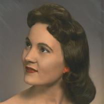 Eula Mae Hereden