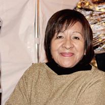 Juana Maria Ortiz de Fernandez