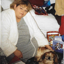 Kathy Rennee Johnson