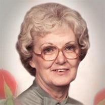 Anna Hilton Knight