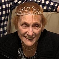 Anita Fernandez Bouse