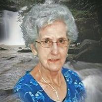 Faye Darnell