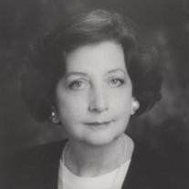 Anne Millard Robinson