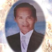 Florentino Baptista Villa Jr.