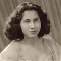 Cecilia Sancho