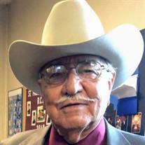 Fidel O. Gonzalez