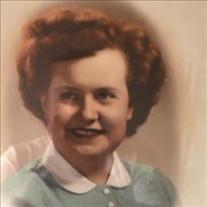 Betty Jane Forester (Swindell)