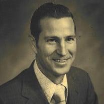 Andrew Walter Moore