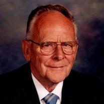 Warren R. Budach