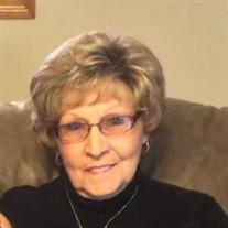 Phyllis Elaine Holt