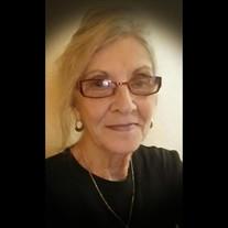 Mrs. Joyce Ashley Harkins
