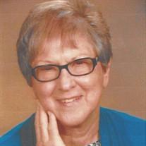 Roma Janice Brown