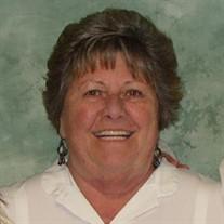 Mrs. Judith Ann Mierendorff