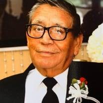 Leonardo A. Ramirez