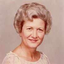 Juanita R. McLaughlin