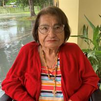 Polly Ramirez Martinez