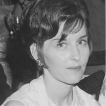 Mrs. Peggy Jo Irwin Davis