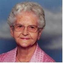 Dorothy Marie Traylor