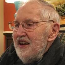 Frank Ellis Kloster MD