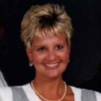Mrs. Jacqueline 'Jackie' Hartman