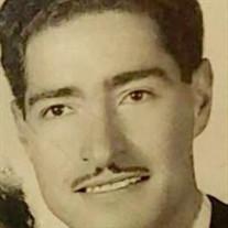 Ricardo Miguel Campero
