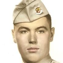 Bernard E. Strohm Jr.