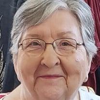 Dorothy M. German