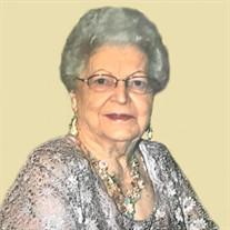 Betty M. Haberer