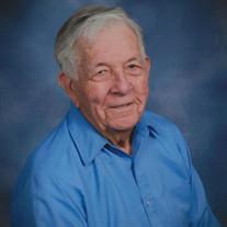 Harold Eugene Morgan