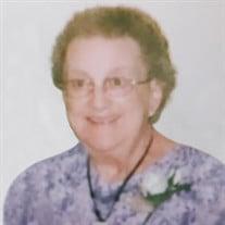 Marilyn Mildred Harnish