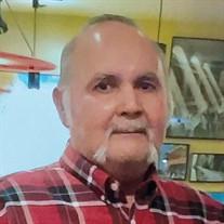 Felix A. Martinez