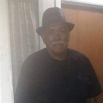 Pedro Soriano Jr.