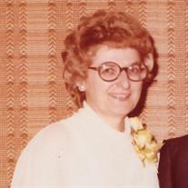 Anita J. Parnell