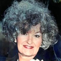 Betty Joyce Thibodeaux