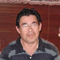 Leonard Paul Acosta