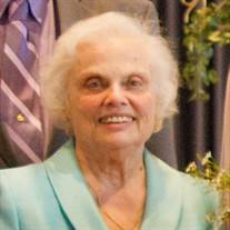 Carol A Hoagland