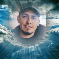 Joseph Angel Torres