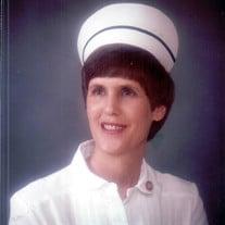 Frances Irene Gandy Brasher