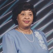 Ida Coleman Rodgers