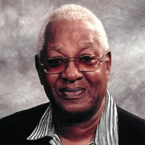 Alvin Lee Ramsey