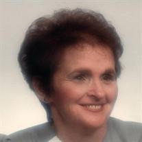 Frances Elaine Danaher