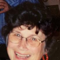Irene Lenora King