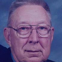 Gordon E. VanGronigen