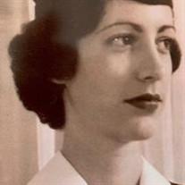 Marjorie Trawick Bates