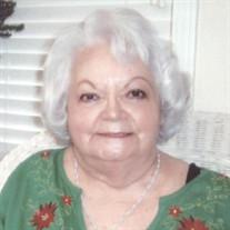 Margaret Tuck Stephens