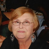 Ms. Barbara Vineyard