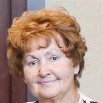 Carmalee Barbara Vukovic-Linze