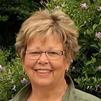Kathy Anne Yoder Weaver
