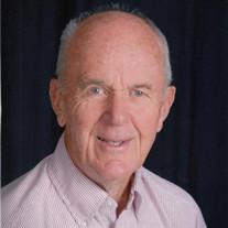David James McKee