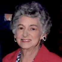 Gladys Machin